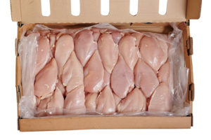 skinless boneless breasts